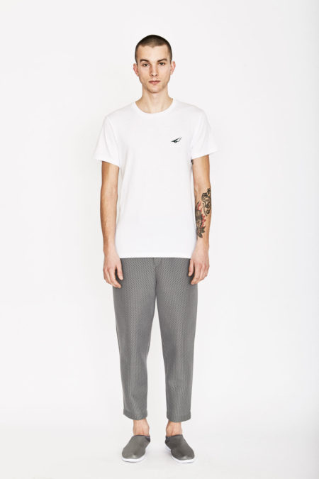 Idery - white t-shirt