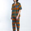 Abidjan trousers