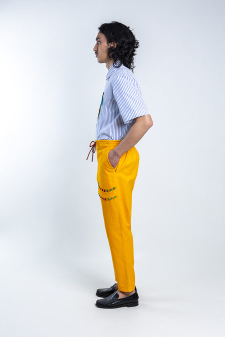 cocody trousers